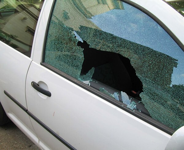 Car Break-Ins: How to Avoid and Protect Yourself from Theft